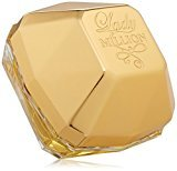Paco Rabanne Lady Million by Paco Rabanne, 1 Ounce