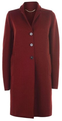 Marella Button Up Coat
