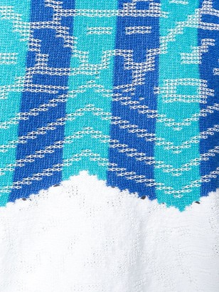 Peter Pilotto Knitted Top