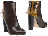 Susana Traça Ankle boots - Item 11228005