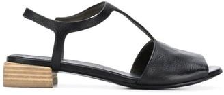 Marsèll Peep Toe Sandals