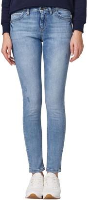 Esprit Regular Waist Skinny Jeans