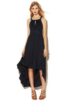 Vince Camuto Hi Low Dress