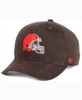 '47 Kids' Cleveland Browns Basic MVP Cap