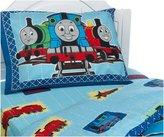 Thomas & Friends Patchwork II Standard Pillowcase