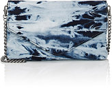 Barneys New York Women's Shibori-Style Tie-Dyed Clutch