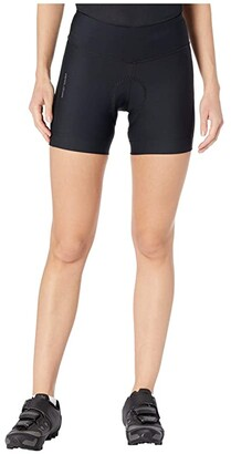 Pearl Izumi Sugar 5 Shorts (Black) Women's Shorts