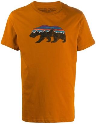 Patagonia Ritz Roy Bear T-shirt