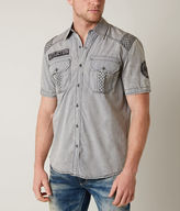 Affliction Black Premium Broken Arrows Shirt