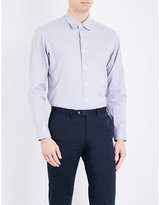 Brioni 1868 Cotton Shirt