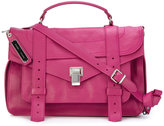 Proenza Schouler PS1+ medium satchel