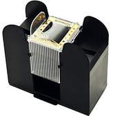 Trademark Games Trademark Poker Six-Deck Automatic Card Shuffler