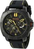 BOSS ORANGE Men's 1513243 SAO PAULO Analog Display Japanese Quartz Watch