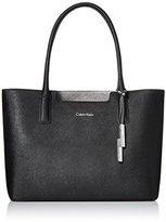Calvin Klein Saffiano-Tote Bag