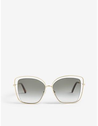 Chloé CE133S cat-eye-frame sunglasses
