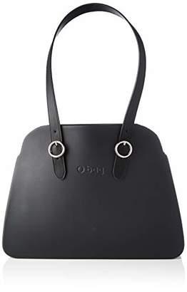 Borsa O bag Completa Reverse 36 Women's Shoulder Bag,(W x H x L)