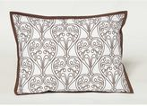 Bacati Damask Decorative Pillow