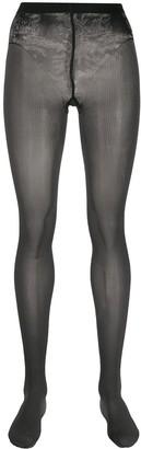 Wolford Kirsten sheer tights