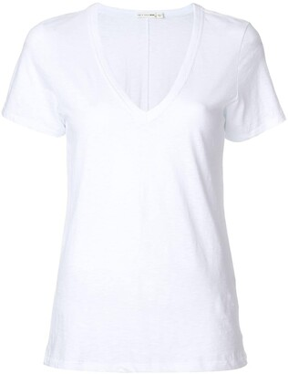 Rag & Bone basic v-neck T-shirt