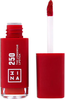 3INA The Longwear Lipstick 7Ml 250