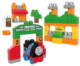 Mega Bloks Thomas and Friends Thomas Sodor Adventures Building Bag