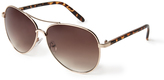 Forever 21 F4164 Aviator Sunglasses