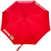 Moschino teddy bear handle umbrella - unisex - Polyester - One Size