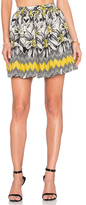 Alice + Olivia Tania Skirt