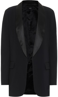 Joseph Clapton cady tuxedo jacket