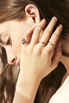 Urban Outfitters Solstice Stone Ring Pack
