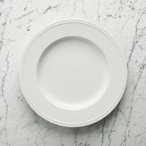 Crate & Barrel Staccato Dinner Plate