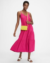 Thumbnail for your product : Ted Baker Button Through Cami Dress