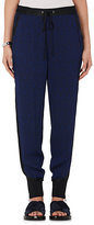 3.1 Phillip Lim Women's Damask Jacquard Jogger Pants