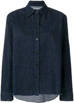 Barena plain shirt