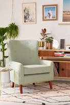 Urban Outfitters Frankie Arm Chair