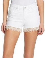 Jessica Simpson Nomad Lace Shorts