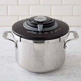 All-Clad Stainless-Steel Pressure Cooker