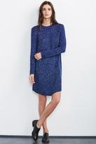 Seraphina Mixed Stitch Sweater Dress
