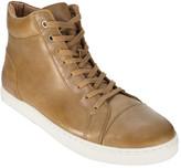 Robert Wayne Men's Daxton High Top Sneaker