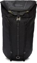 Diesel Black M-Rising Backpack