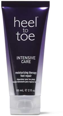 Heel to Toe Moisturizing Therapy Foot Repair