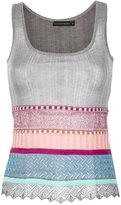Cecilia Prado knit tank top