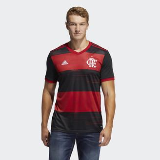 adidas CR Flamengo Home Jersey