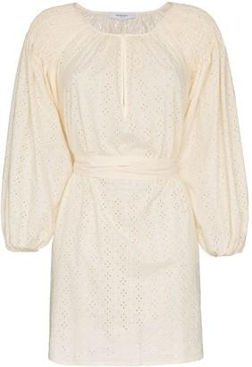 Marysia Swim San Salvador cotton tunic dress