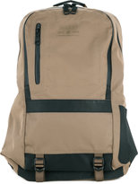 As2ov - Waterproof Cordura 305D day pack - men - Nylon - One Size