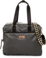 Steve Madden Splint Nylon Weekend Bag