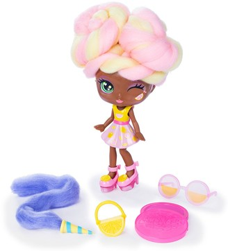 Spin Master Toys Candylocks Deluxe Scented Collectible Doll