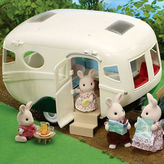 Sylvanian Families NEW The Caravan