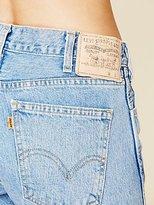 Levi's Levi's Vintage Levis 1966 Skinny Jeans