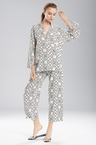 Natori N Diamond PJ Set